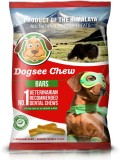 Dogsee Chew Bars Cheese, Milk Dog Chew (...