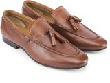 Missimo Albert Loafers (Brown)