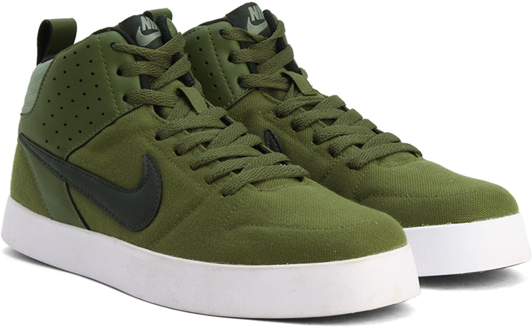 Flipkart - Men's Casual Shoes Nike, Puma & more