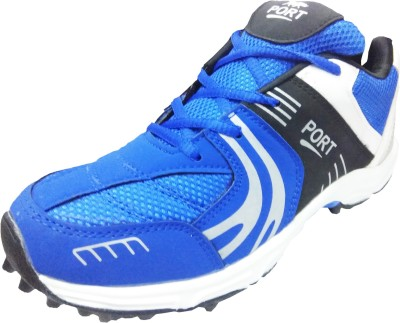 Port GTR-Gail Cricket Shoes(Blue)