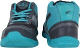 Bersache Running Shoes (Blue)