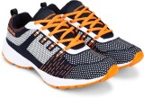 Provogue Sports Shoes (Orange)