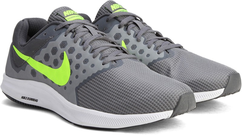 Nike DOWNSHIFTER 7 Running Shoes(Multicolor)