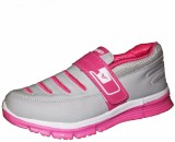 Orbit Running Shoes (Grey)