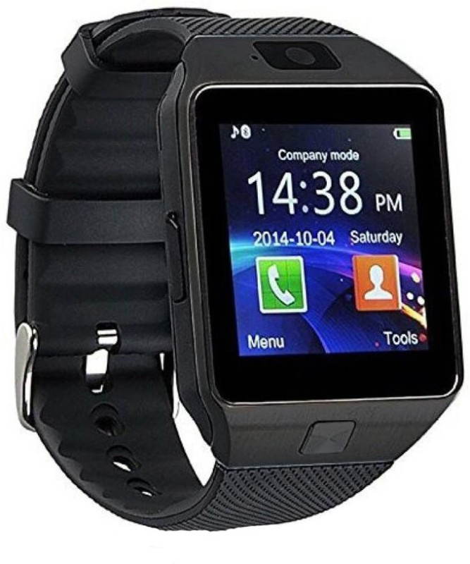 Smarty Smart Watch Bluetooth with Built-in Sim card and memory...