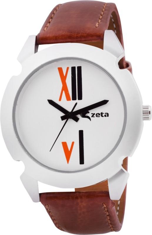 Zeta ZT00708 Trendy Analog Watch For Men