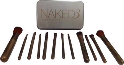 Urban Decay Brush(Pack of 12) at flipkart