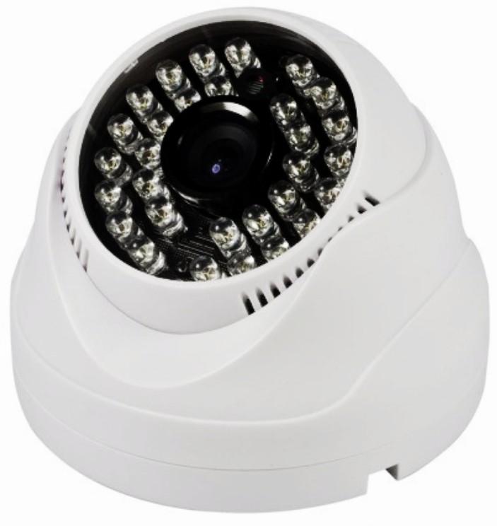 Flipfit SMART DOMES HOME & SECURITY INDOOR CCTV CAMERA Camcorder(White)
