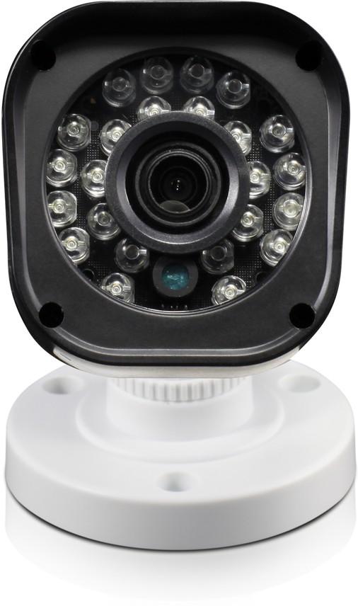 Flipfit SMART BULLET HOME & SECURITY INDOOR OUTDOOR CCTV CAMERA Camcorder(White)