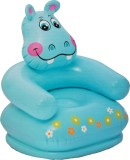 Muren Inflatable Happy Animal Chair - Bl...