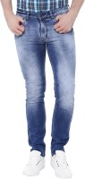 5em Jeans (Men's) - 5EM Slim Men's Blue Jeans
