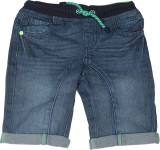 Mothercare Short For Boys Casual Solid C...