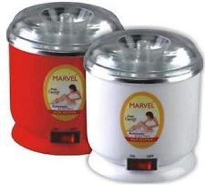 Blushia Wax Heater(White, Black)