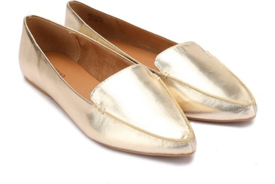 Call It Spring CADENASEN Loafers(Gold)