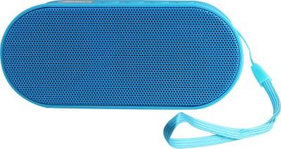 Sonics IN-BT505 Portable Bluetooth Mobile/Tablet Speaker(Blue, 2.1 Channel)