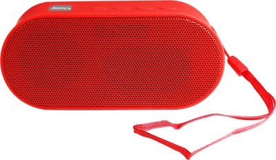 Sonics IN-BT505 Portable Bluetooth Mobile/Tablet Speaker(Red, 2.1 Channel)