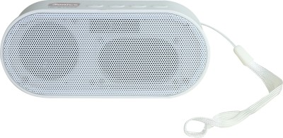 Sonics IN-BT505 Portable Bluetooth Mobile/Tablet Speaker(White, 2.1 Channel)