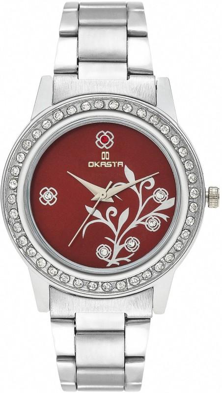 OKASTA OK1013 High Quality Hot Explorer Chain Fashion Pro Crystal