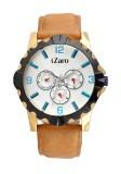 tZaro ZDPCR23OL6HBL Analog Watch  - For ...