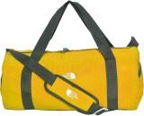 Gene MN-0301-YLW Travel Duffel Bag (Yell...