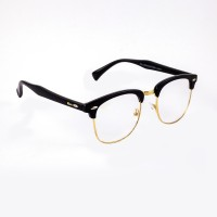 Redex Full Rim Wayfarer Frame(40 mm)