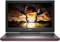 Dell Inspiron Core i7 7th Gen - (8 GB 1 TB HDD Windows 10 Home 4 GB Graphics) A562102SIN9 7567 Notebook(15.6 inch Matt Black 2.62 kg)