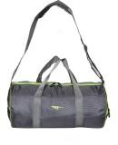 Gene MN-0301-GRYGRN Gym Bag (Grey, Green...