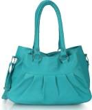 Cottage Hand-held Bag (Green)