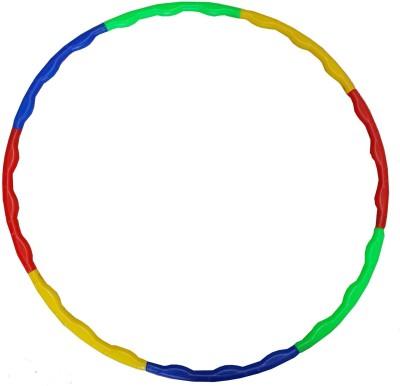 Shoppersden Exercise Ring Hula Hoop(Diameter - 65 cm)
