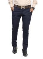 Bdow Jeans (Men's) - Bdow Fashion Collection Slim Men's Blue Jeans