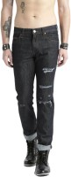 Roadster Jeans (Men's) - Roadster Slim Men's Dark Blue Jeans