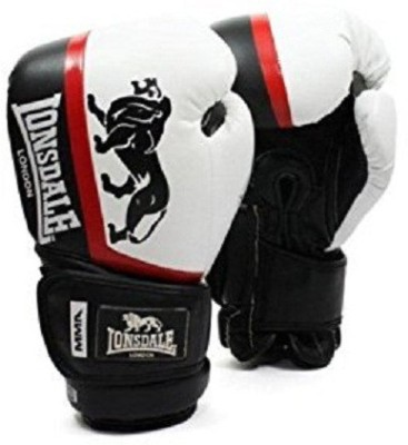 Xpeed Lonsdale Pro Training Gloves Boxing Kit