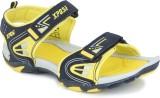 XPOSE Men Multicolor Sandals