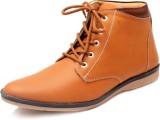 TR Canvas Shoes (Tan)