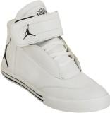Secret Closet Sneakers (White)
