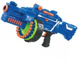 Shrih Battery Operated Bullet Gun Toy (M...