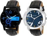 Matrix PR-192-203 ADAM Analog Watch  - F...