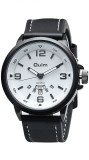 OULM HP9028WH Analog Watch  - For Men