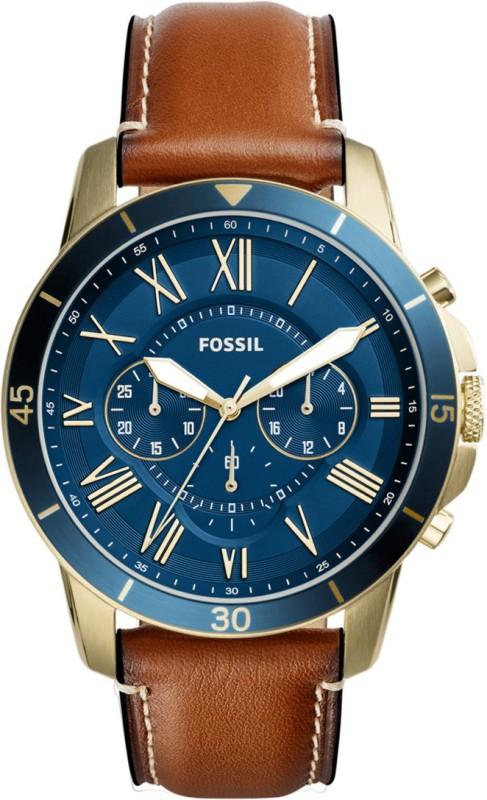 Fossil FS5268 GRANT SPORT Analog Watch For Men