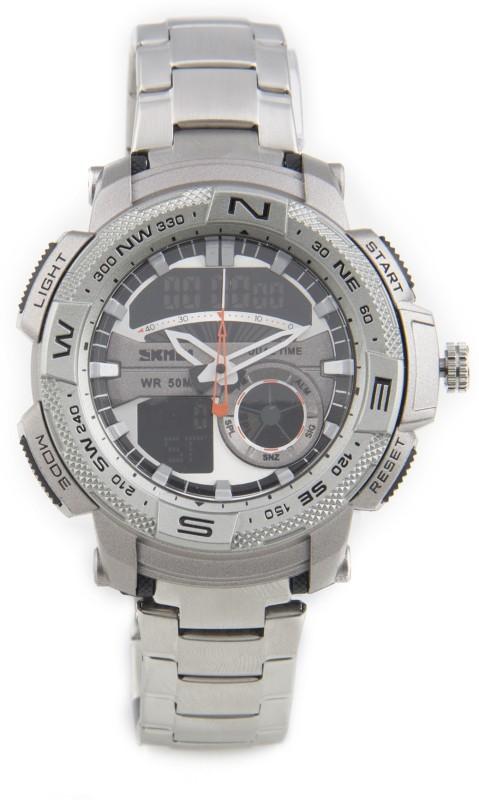 Skmei 1121 Analog Digital Watch For Men WATETFCN3EKN4YQV