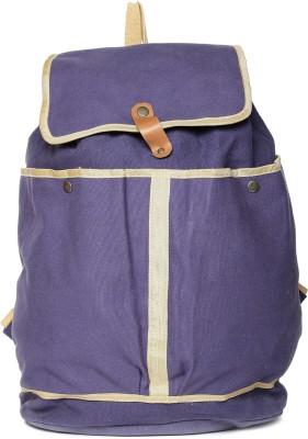 Campus Sutra Multipurpose Bag(Blue, 2 L)