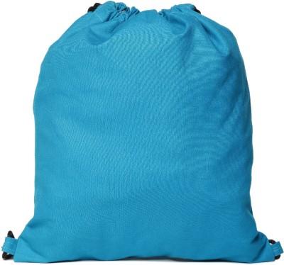 Campus Sutra Multipurpose Bag(Light Blue, 1 L)