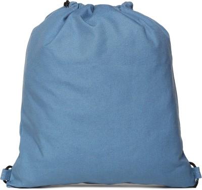 Campus Sutra Multipurpose Bag(Denim, 1 L)