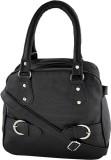 Rosy Shoulder Bag (Black)