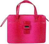 Cross Hand-held Bag (Pink)