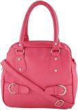 Rosy Shoulder Bag (Pink)