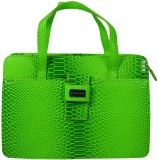 Cross Hand-held Bag (Green)