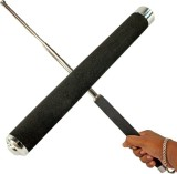 shopping360 65 cm Expandable Iron Baton