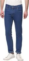 Urban Navy Jeans (Men's) - Urban Navy Slim Men's Blue Jeans