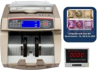Stok Note Counting Machines